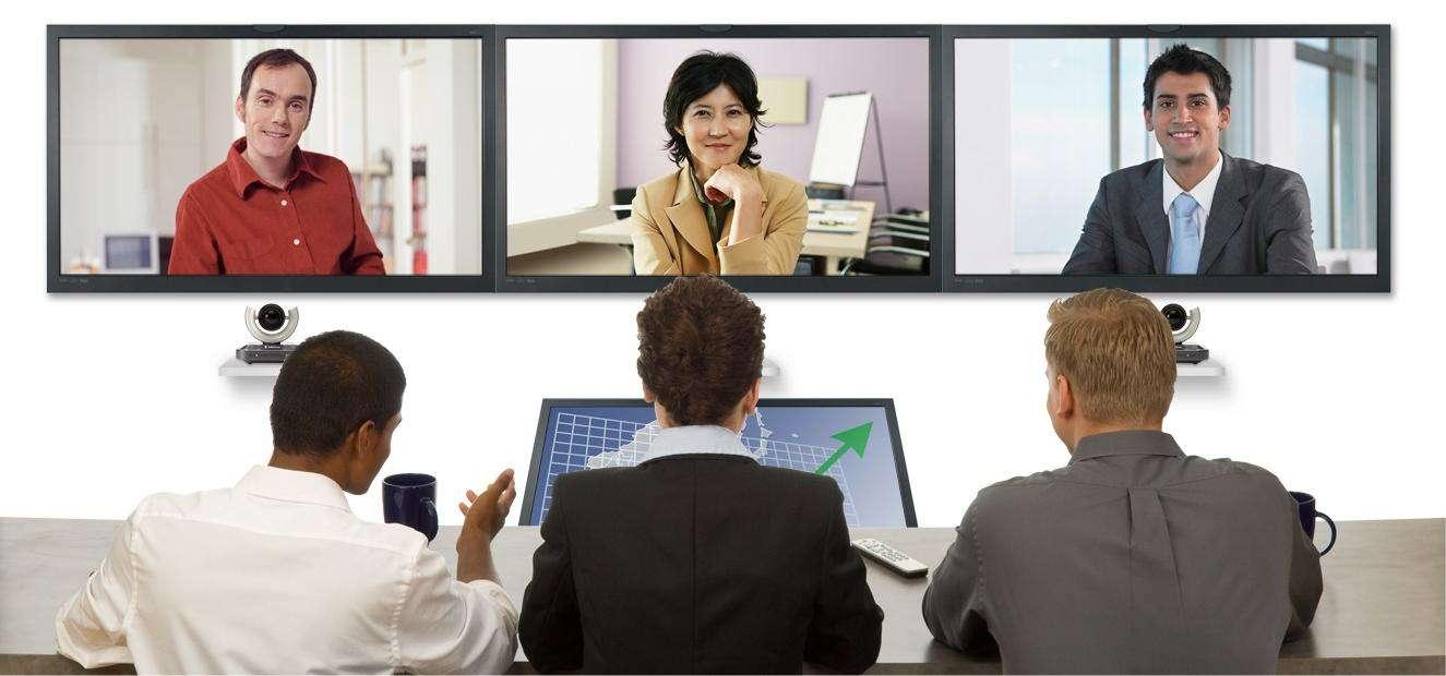 如何选购专业内网视频会议摄像机