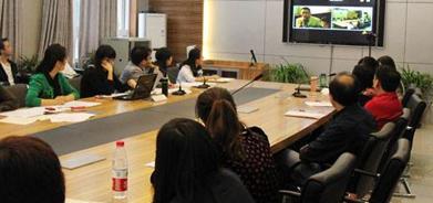 红杉通通过视频会议系统为郑州中医骨伤病医院解决了会议难题