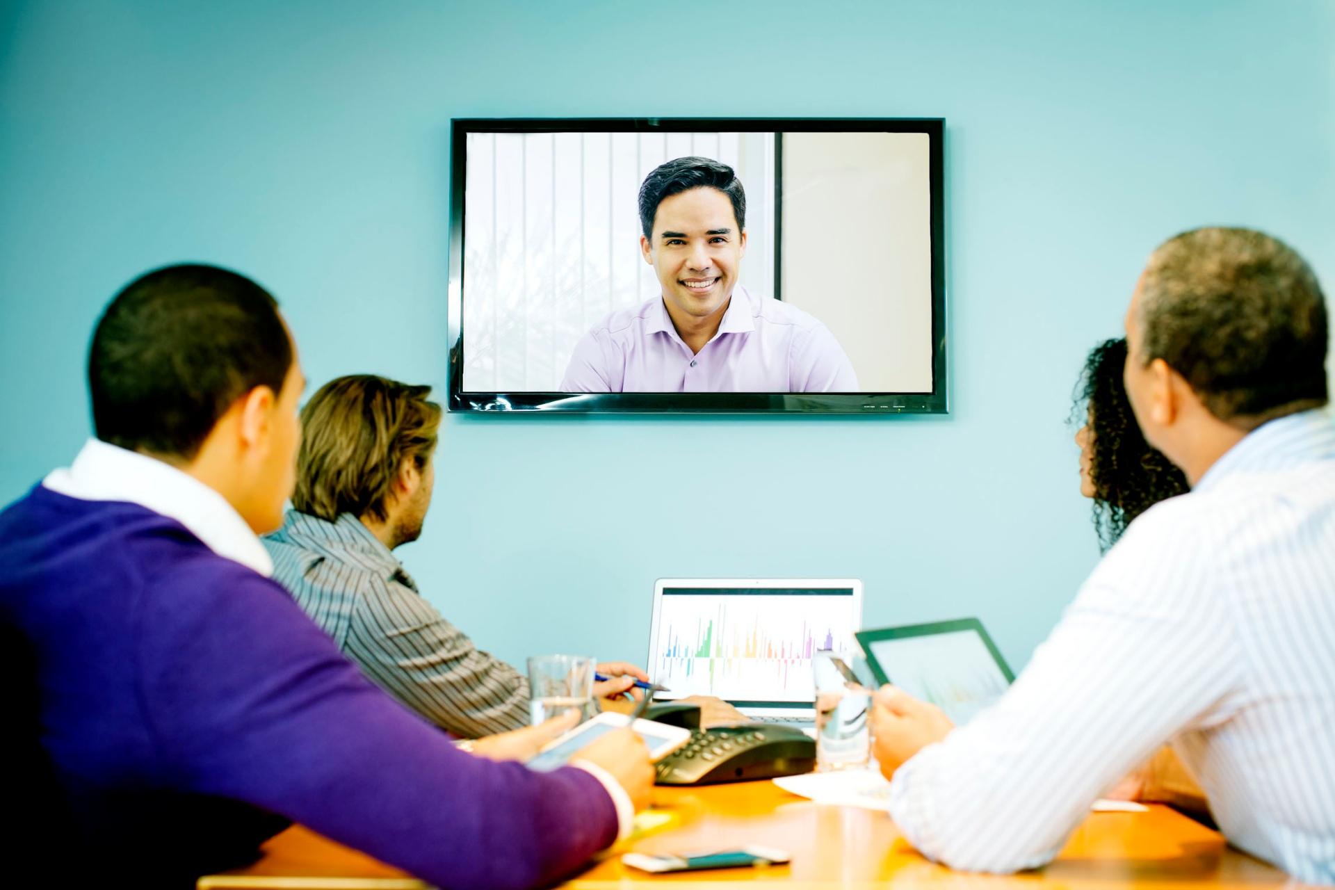 选购内网视频会议系统,应该避免哪些