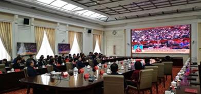 红杉通视频会议系统为江苏省环境保护厅提供解决方案