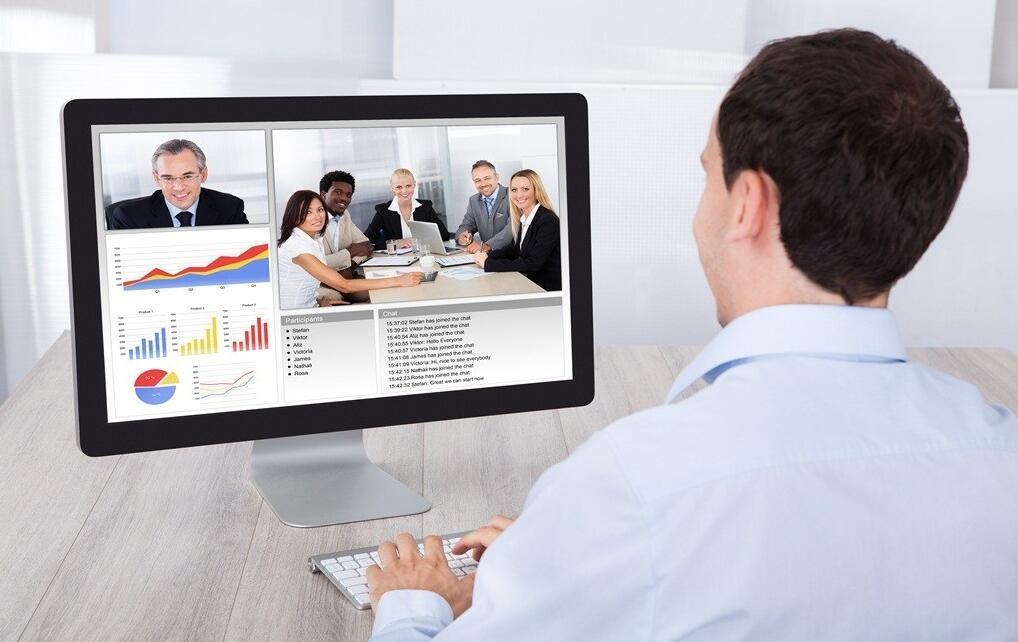 为什么内网视频会议正在成为市场的主流