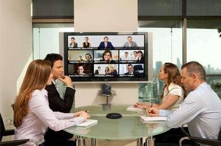 自建视频会议系统能为企业提供哪些服务?