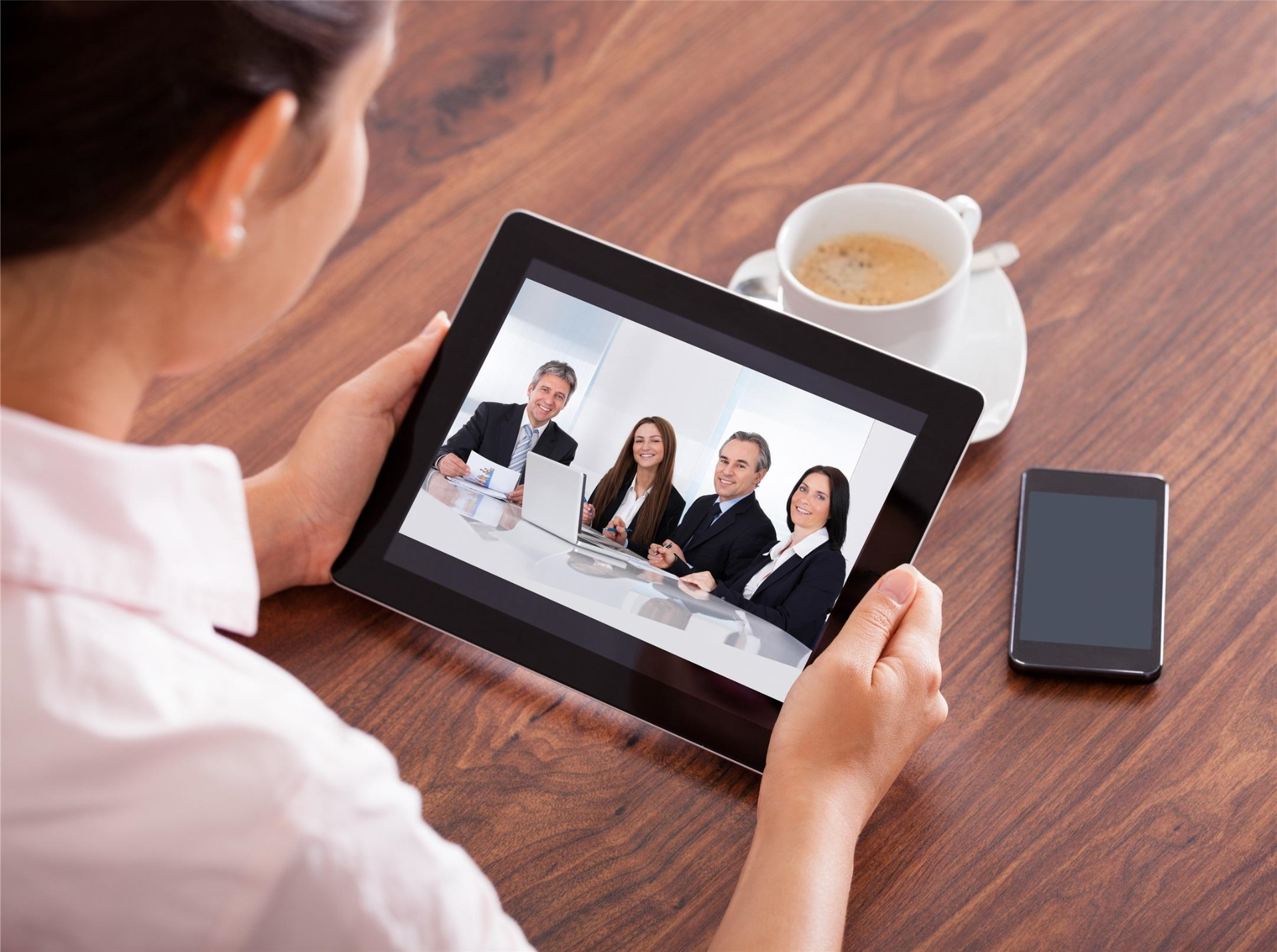 为什么云会议为企业发展赋能?