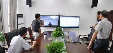 红杉通通过视频会议系统为上海交大解决了各校区会议沟通的问题
